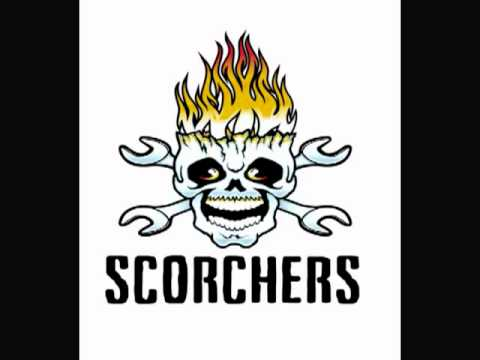 Hot Wheels Highway 35 World Race Scorchers Theme