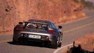 NFS Porsche Unleashed- The Moebius