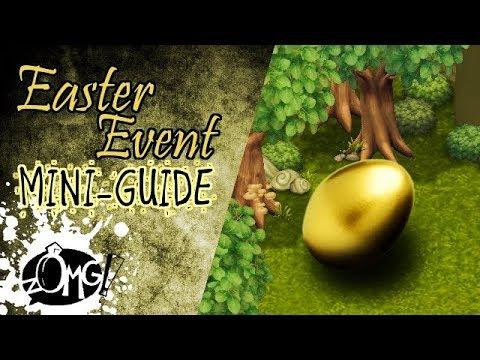 Easter Event Mini-Guide [Gaia zOMG!]