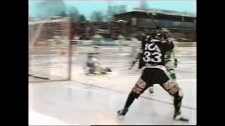 semifinalerna Hammarby - sandviken 2001