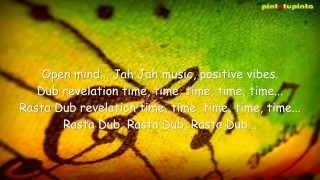 Proyecto Dub - Open Mind (+ Letra) [Burning Babylon 2012] HD