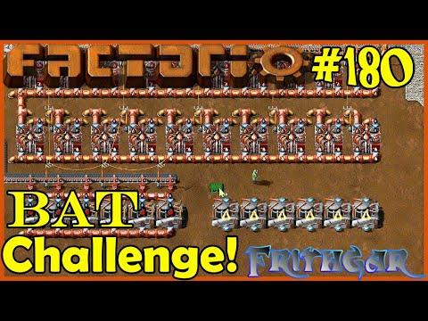 Factorio BAT Challenge
