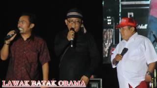Lawak Batak | OBAMA | Live Mp3