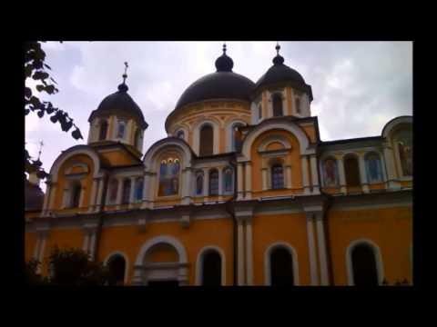 Как доехать до монастыря Матроны в москве