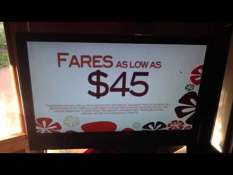 Aviation Commercials Episode 6: Mokulele Airlines commercial