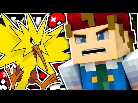 Minecraft | LEGENDARY KEEPS HIDING FROM ME!! - Pokemon Craft