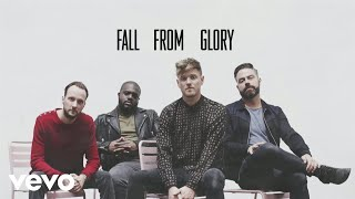 Causes - Fall From Glory (Lyric Video)