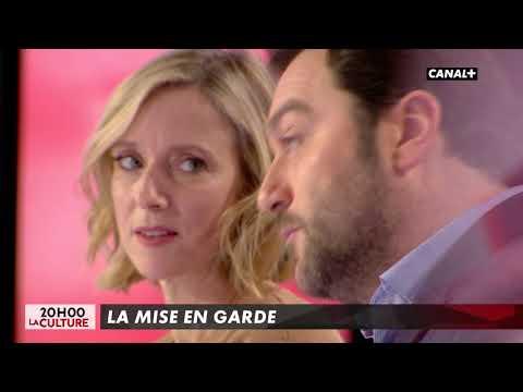 Avec Léa Drucker Et Denis Ménochet- L'info Du Vrai Du 07/02 – CANAL+