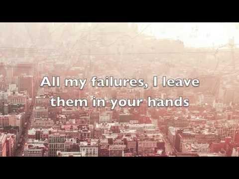 Unspoken - In Your Hands (Lyrics)