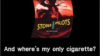 Stone Temple Pilots - Wet My Bed
