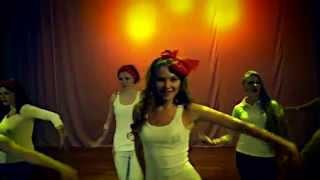 Выпускники 2015 Дедовской СОШ №1 - Самая Самая(клип)