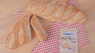 ¿Pan de aceite casero? ¡Atentos a esta receta para hacer este delicioso pan!