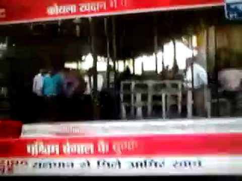40 men missing in Iraq take protest to Sushma Swaraj