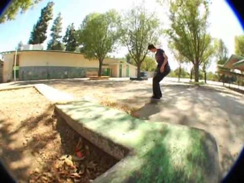 Digital skateboarding -  FYI