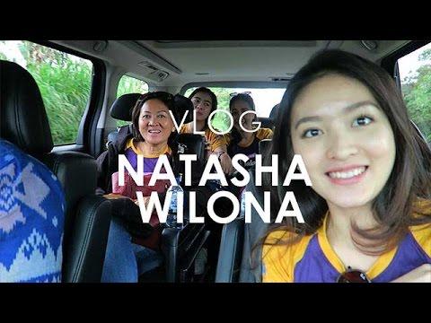 VLOG Anak Jalanan Goes to Bali | Wilona's travel vlog 2016