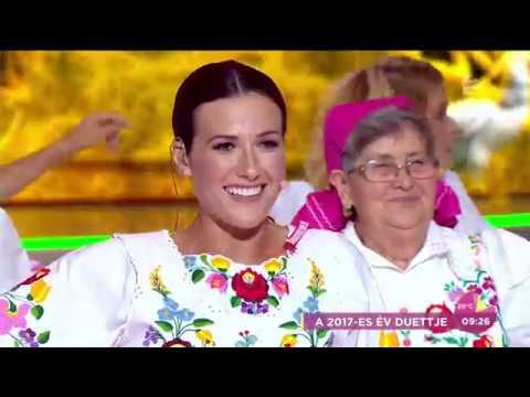 Így reagált Janicsák Veca édesapja A Nagy Duett-győzelemre - tv2hufem3cafe