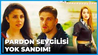Damla, Civan'ı KISKANIRSA - Zalim İstanbul 8. Bölüm
