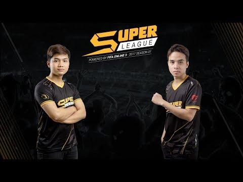 [28.05.2017] Hoàng Linh vs Văn Hòa [SuperLeague 2017]