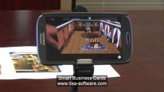 Boarding Room - Augmented Reality
