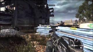 Homefront Walkthrough: Mission 5 - Part 2 [HD] (X360,PS3,PC)
