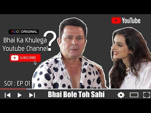 The Youtuber - Hyderabadi Comedy   Hyderabadi Movies   BBTS - S01  EP 01