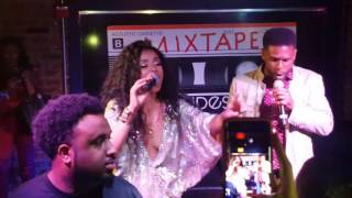 MYA - It's All About Me (Live)