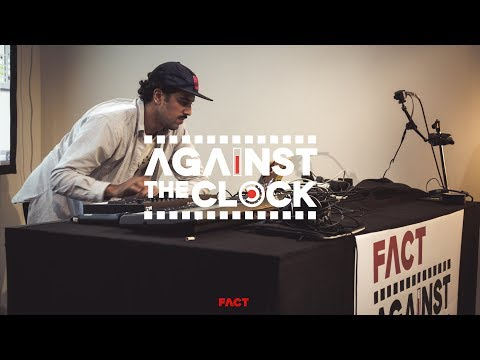 Elias Mazian - Against The Clock Lab (Live from ADE 2018 with Native Instruments) Mp3