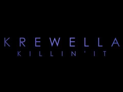 【Lyrics】Killin It  Krewella