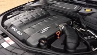W12 moteur