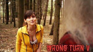 Wrong Turn 5 Bloodlines (2012) Full Movie in Hindi 720p | Wrong Turn Series