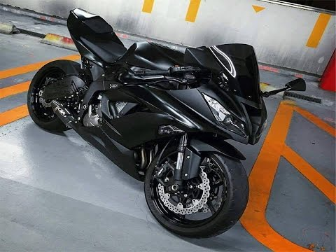 ultimate exhaust sound ninja zx636 akrapovic leovince sc project two brothers m4 racefit