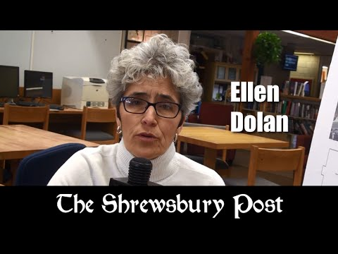 Ellen Dolan message to the residents of Shrewsbury - The Shrewsbury Post