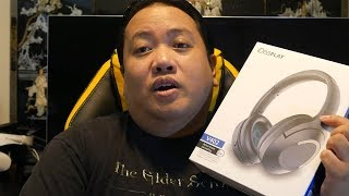 Unboxing and First Impressions of the IdeaPlay V402 Wireless Over Ear ANC Headphones