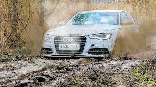 Разоблачение Самой Известной Audi A6 В Мире!