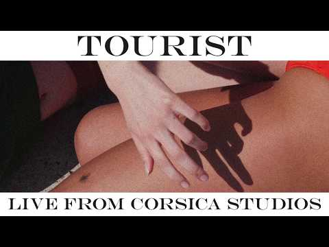 Tourist - Live From Corsica Studios (Continuous Mix)