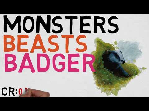Beast 2 Baboon Dnd 5e Monsters Youtube