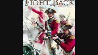 American conquest Fight back soundtrack: Spanish