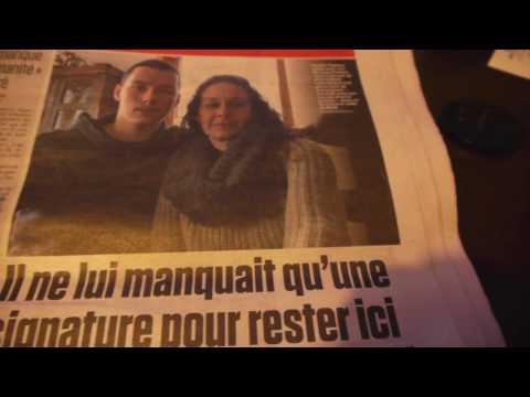 Hello Canada #20 Le journal de Montréal. Обзор прессы 10 апр 2017.