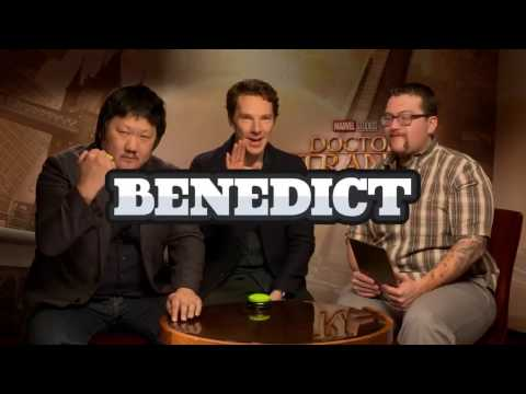 Battle of the Benedicts
