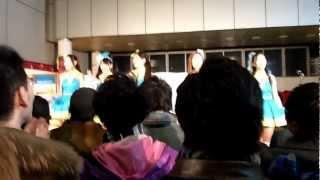 2013.2.1(金)「LinQ ニューシングル発売インストアイベントin東京」オー...