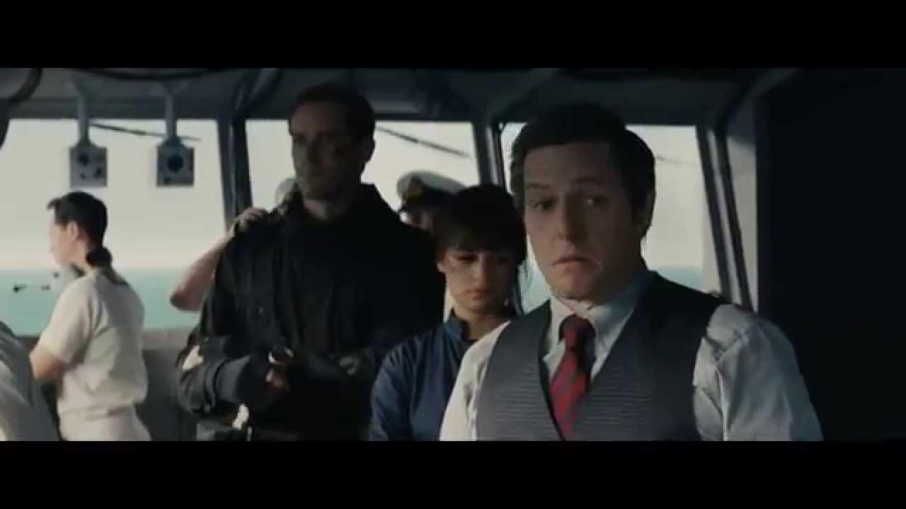 画像: 映画『コードネーム U.N.C.L.E』TVスポット(コンビ篇)【HD】2015年11月14日公開 youtu.be