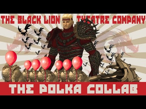 Guild Wars 2 - The Polka Collab
