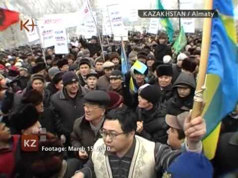 Kazakhstan. News 15 September 2012 / k+
