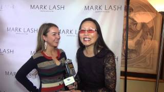 """Lexi Ainsworth and Carolyn Hennesy """"General Hospital"""" at Mark Lash Jewelry Oscars Showcase Suite Thumbnail"""