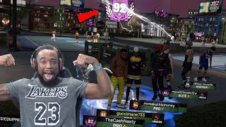 Finally Hitting 92 Ovr I'm Ready For The Season! NBA 2K19 MyCareer Ep 67