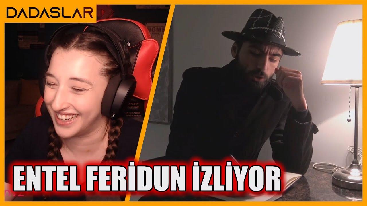 Pqueen - Entel Feridun İzliyor (Deep Turkish Web)