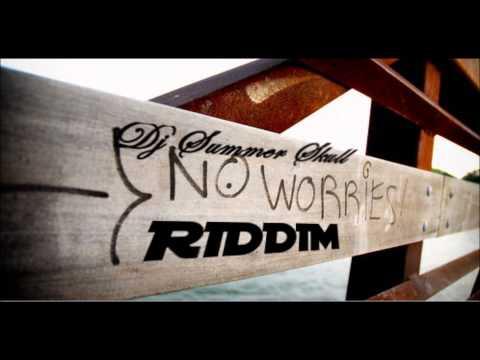 No Worries Riddim-November 2012-H.S.R
