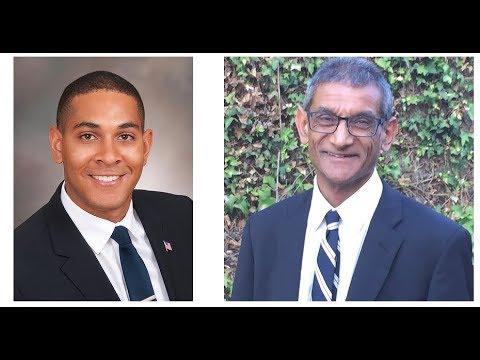 Gabriel Rothblatt and Anand Patel and Bill Faloon