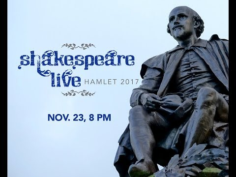 Hamlet Live Stream