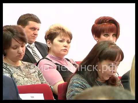 Судьбу главы города решат депутаты. В Ленинске-кузнецком прошли публичные слушания